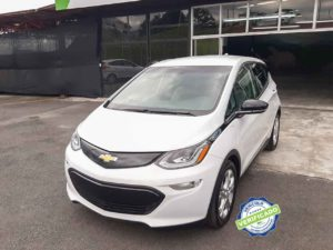 Chevy Bolt LT 2017