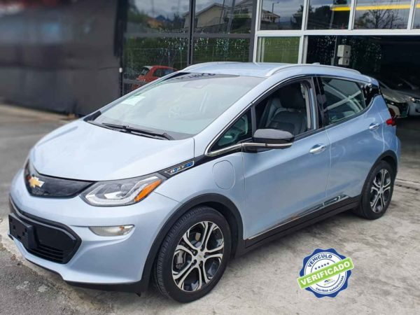 Chevy Bolt premier