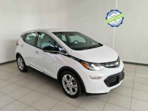 Chevy Bolt LT